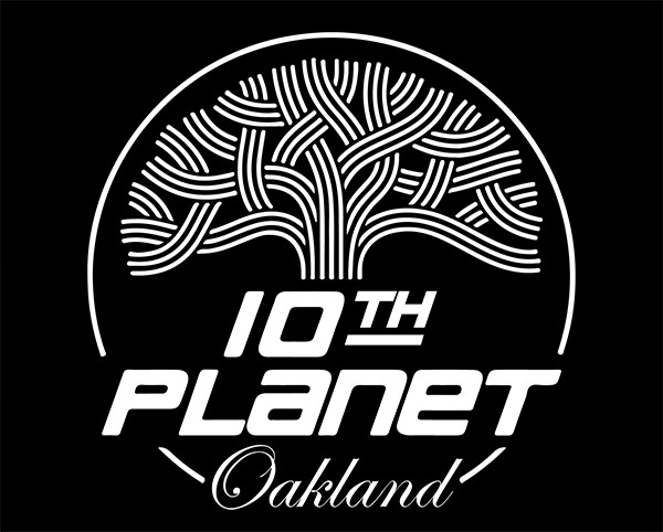 10TH PLANET JIU-JITSU oakland